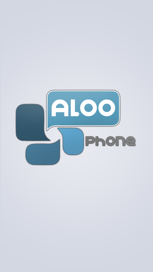 Allo ( Aloo Phone )- screenshot