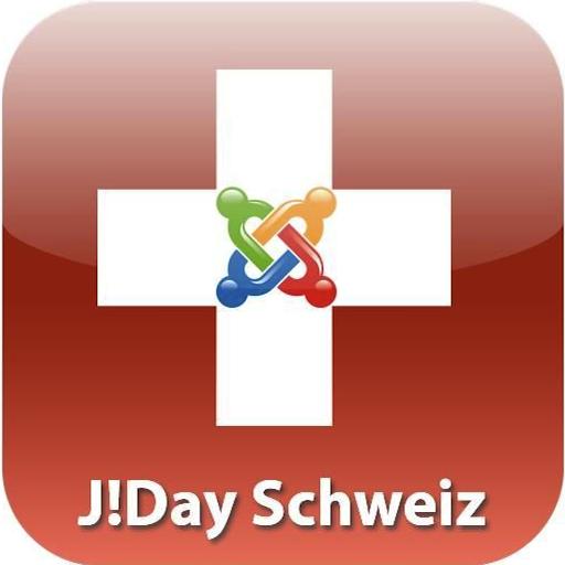 Joomla Day Schweiz LOGO-APP點子