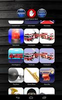 Screenshot of Horns and Sirens