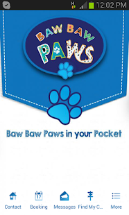 Baw Baw Paws- screenshot thumbnail