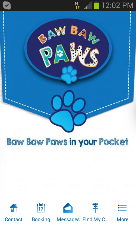 Baw Baw Paws- screenshot