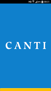 Canti- screenshot thumbnail