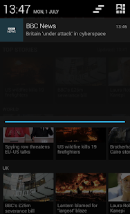BBC News Screenshot 39