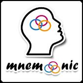 Mnemonic - your memory trainer