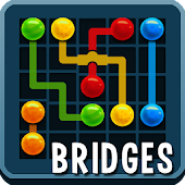 Flow Frenzy Bridges