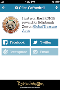 Global Treasure Apps - screenshot thumbnail
