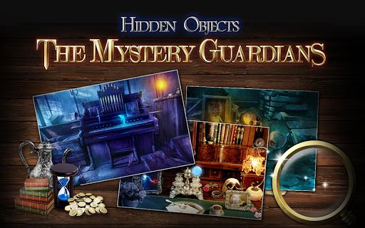 Hidden Object: Mystery of the Secret Guardians 2.6.4.0 screenshots 5