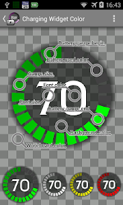 Battery Widget Plus v2.9.1