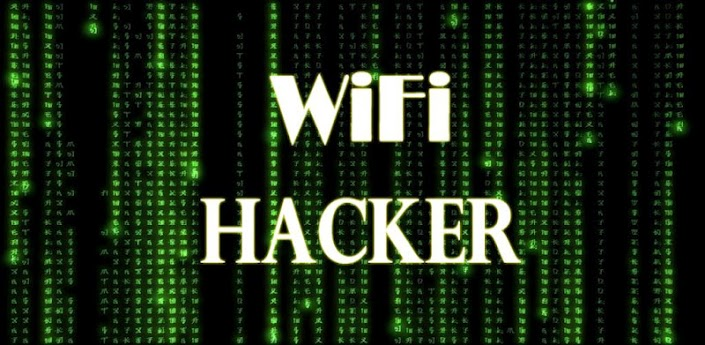 HACK WIFI WITH ANDROID