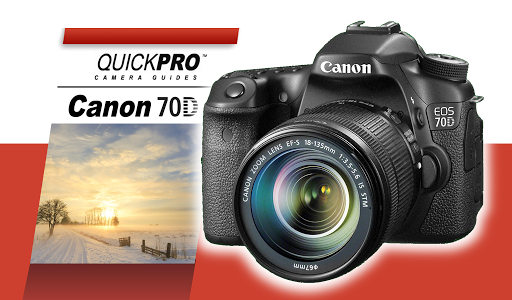 Guide to Canon 70D