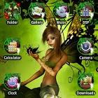 Fairy GO Launcher EX Theme icon