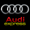 Audi Express DealerApp