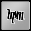 BPM Counter logo