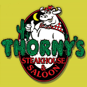 Thorny's Steakhouse icon