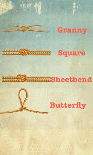 Tie Knots