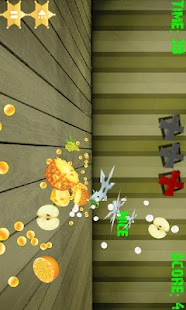 Fruit Shoot Ninja- screenshot thumbnail
