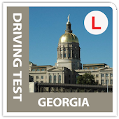 Georgia Driving Test