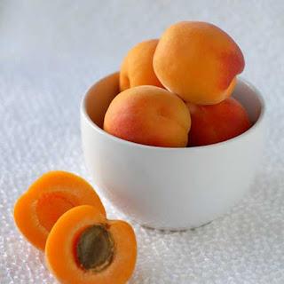 Gluten Free Apricot Chipotle Chicken.