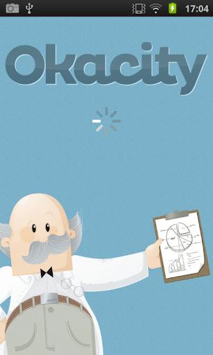 Okacity
