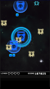 Cat Rats from Space- screenshot thumbnail