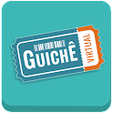 Guichê Virtual icon