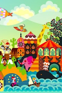 It's a Small World Screenshot 5