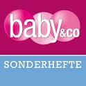 baby&co Sonderhefte icon