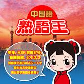 中国語熟語王 - Chinese Idiom King -