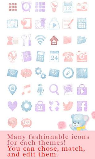 Cute wallpaper-Teddy Bears- 1.0.1 Windows u7528 4