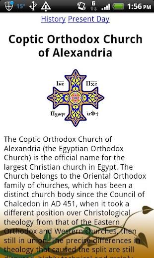 Encyclopedia of Religions- screenshot thumbnail