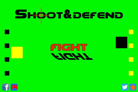 Shoot defend