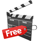 My Movies Free - Movie Library icon