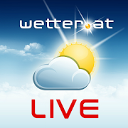 Wetter.at Live 1.1 Icon