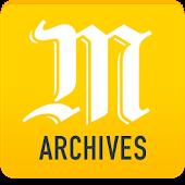 Le Monde Archives