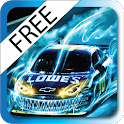 Car racing : FREE icon