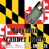 Maryland Scanner Radio