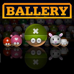 Ballery