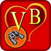 Valentine Virtual Binocular