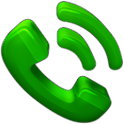 Dialer One – free smart dialer icon