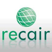 Recair heat recovery