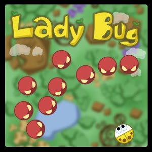 LadyBug for PC and MAC