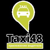 Taxi48. Водитель Mod