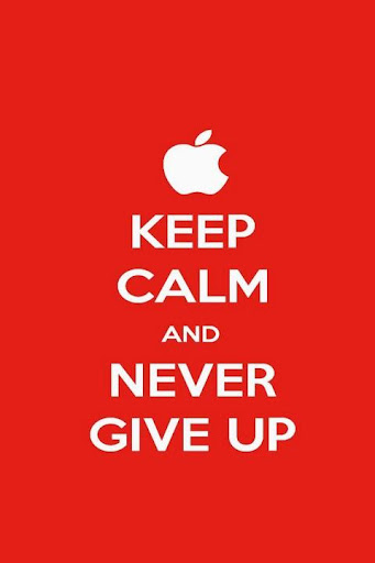 Wallpaper Keep Calm And