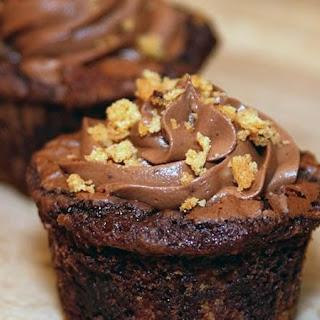 Brownie Mix Cupcake Recipes.