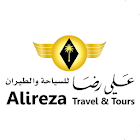 ALIREZA TRAVEL & TOURS icon