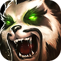 Rage of Titans:Clash of Heroes icon