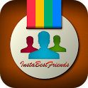 InstaBestFriends for Instagram icon