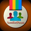 InstaBestFriends for Instagram icon