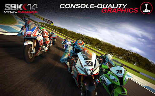 SBK14 Official Mobile Game Screenshot 11
