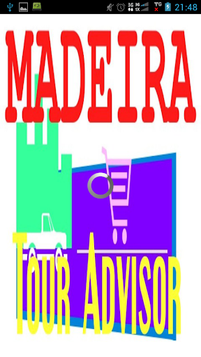 Madeira Local Places
